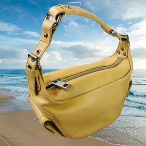 Marc Jacobs Leather Handbag Italy